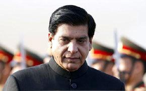El Supremo ordena el arresto del primer ministro de Pakistán por un caso de corrupción