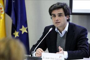 El presidente del Centro de Emprendimiento e Innovación de IE Business School y exconsejero madrileño de Sanidad, Juan José Güemes
