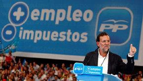 Las promesas incumplidas de Rajoy han precipitado su desplome