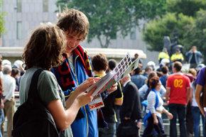 El turismo mundial creció un 4% en 2012, según la OMT