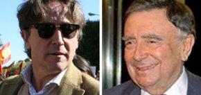 Anson (d)  pide la vuelta de Aznar y Tertsch arremete también contra Rajoy