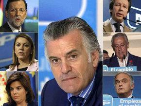 El PP acusa el 'golpe Bárcenas': rectifica en hipotecas y tasas por temor a la calle