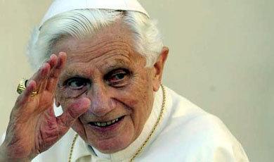 El Papa abandona el pontificado el 28 de febrero por falta de fuerzas