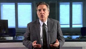 Captura del videoblog de Iñaki Gabilondo