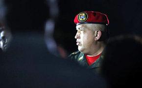 Hugo Chávez libró una batalla de casi dos años contra el cáncer
