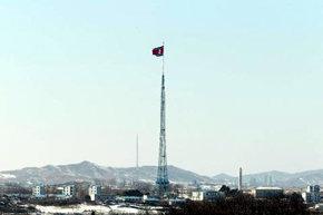Pyongyang amenaza con una 'guerra sin cuartel' contra Corea del Sur y EEUU