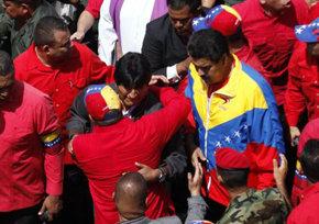 Evo Morales dice que está 'casi convencido' de que Chávez fue envenenado