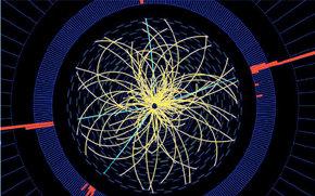 Hallazgo del bosón de Higgs está prácticamente confirmado