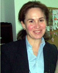Gloria Casanova