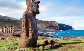 Portal de viajes ubica a Isla de Pascua dentro de las 10 islas más populares del mundo