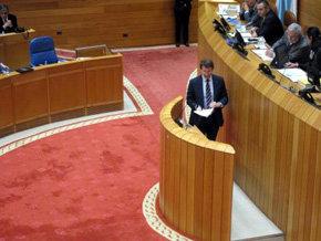 Feijóo pide disculpas por su relación con Marcial Dorado y acusa de 'hipocresía a la oposición'