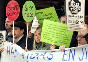 Andalucía multará a bancos e inmobiliarias que no alquilen las viviendas vacías
