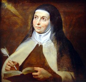 Ávila comienza a preparar el 500 aniversario del nacimiento de Teresa de Jesús