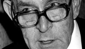 Salvador Espriu. El sentimiento trágico de la poesía