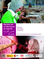 Retratos de un Marruecos en marcha