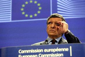 Bruselas no descarta que España pudiera seguir en recesión en 2014