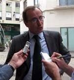 Alonso (PP) acusa al PSOE de 'demagogia' y a IU de 'instrumentalizar una preocupación social' por los desahucios