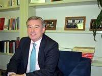 El portavoz del PP en el Senado dice que 'hay fuerzas políticas' que alientan las protestas ciudadanas ante domicilios