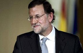 El presidente del Gobierno, Mariano Rajoy / EFE