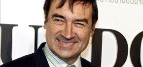 Pedro J. Ramírez, director de 'El Mundo'