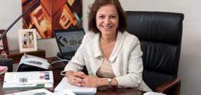 Matilde Pelegrí, directora general de Grupo SENDA, Premio Empresaria del Año