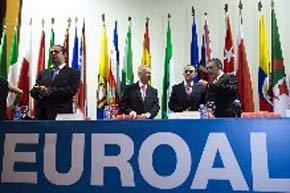 Reflejos de EUROAL 2013