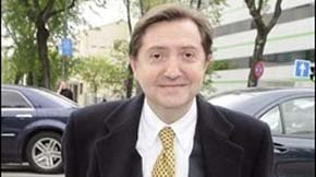 Federico Jiménez Losantos. EFE/Archivo