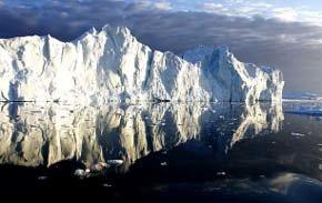 Groenlandia ha perdido tres veces más hielo que la Antártida