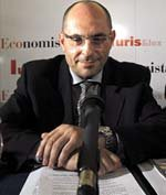 El titular del Juzgado de Instrucción número 9 de Madrid, Elpidio José Silva. EFE
