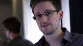 El extécnico de la CIA Edward Snowden