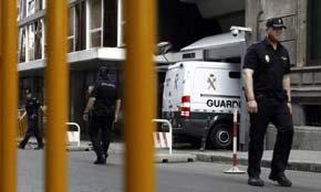Bárcenas recurre su ingreso en prisión porque no existe riesgo de fuga real