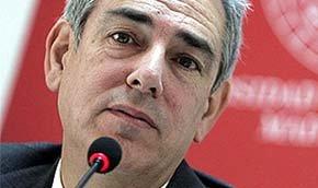 Antonio Fernández-Galiano, presidente de Unidad Editorial (EC).