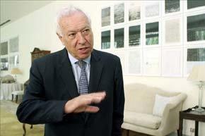 España no pedirá disculpas a Bolivia porque, en opinión del ministro de Exteriores, José Manuel García-Margallo