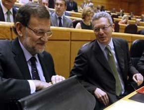 El PP ofreció a Bárcenas la cabeza de Gallardón y la nulidad del proceso si callaba