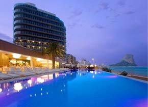 Se espera un aumento de turistas en toda las Costas españolas, según los Hoteleros