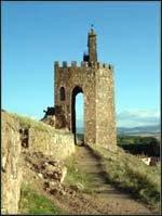 Ayllón, Uno de los pueblos histórico artísticos más bellos de España