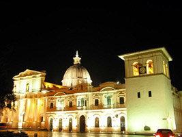 La Ciudad Blanca, en Popayán, joya de la arquitectura colonial