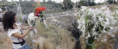 Un nuevo fallecimiento eleva a 79 los muertos en el accidente de tren en Santiago