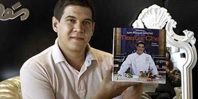 """Juan Manuel Sánchez escribe, """"MasterChef Primera Temporada"""""""