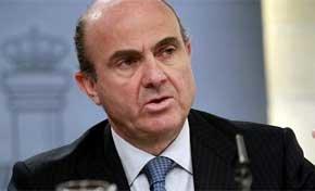 El Ministro de Economía aseguró que se habían creado 13.000 puesto de trabajo netos