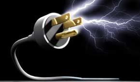 El Gobierno aplica desde este sábado su tercer 'tarifazo' de la luz en lo que va de año