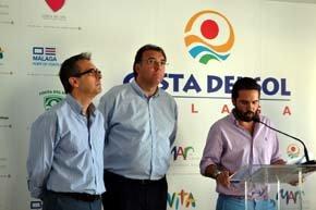 El Patronato de Turismo y el Área de Turismo de la Diputación estarán presentes