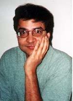 Mukul Sharma, profesor del Departamento de Ciencias de la Tierra de la Universidad de Darmouth, en Hanover, Estados Unidos