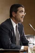 El secretario de Estado de Economía y Apoyo a la Empresa, Fernando Jiménez Latorre