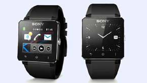 Smartwatch 2, de Sony