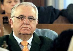 El presidente del Parlamento valenciano, Juan Cotino. (EFE)