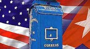 EE.UU. y Cuba hacia la reanudación del servicio de correo postal