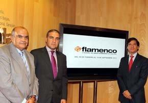 La Bienal de Arte Flamenco de la Diputación concluye con 120 actividades, 26.000 espectadores y 300 artistas participantes
