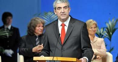 Antonio Vicente Lozano se acogió la semana pasada a su derecho constitucional a no declarar