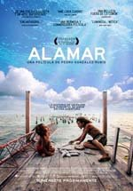Ciclo de cine mexicano: 'Alamar'  Mexican Film Series: 'To the sea'